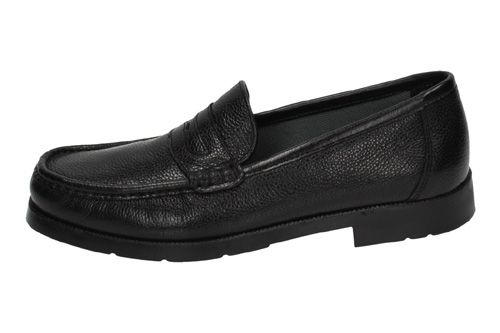 180-C MOCASINES HIMALAYA color NEGRO